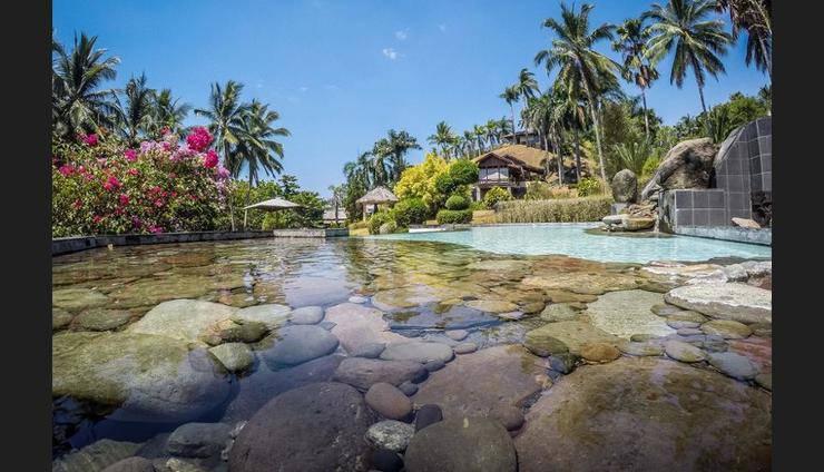 Janji Laut Resort Manado - Featured Image