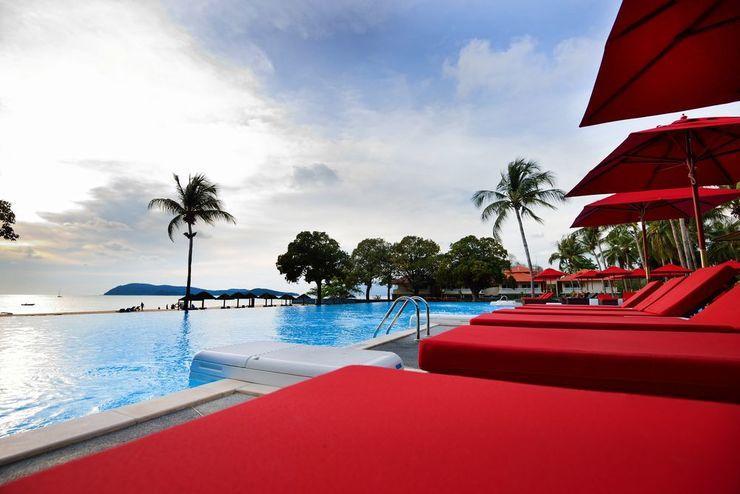 Holiday Villa Beach Resort Spa Langkawi Langkawi Booking Dan