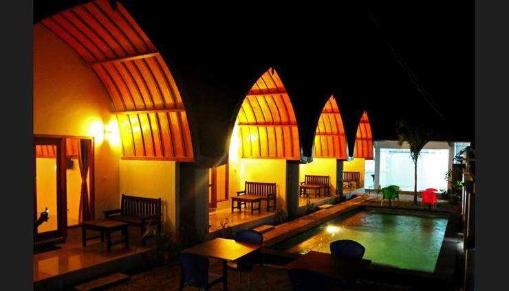 Macoa Village Lombok - Featured Image