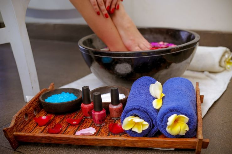 Four Points by Sheraton Bali Seminyak Bali - Spa Treatment