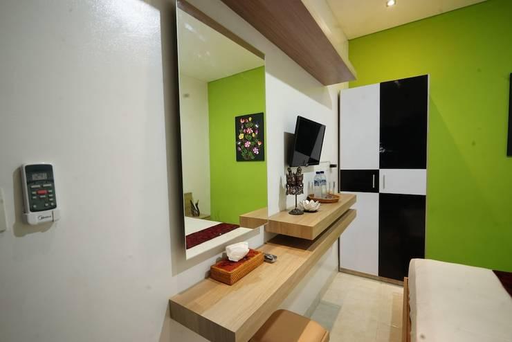 D'Pande Bali - Property Amenity