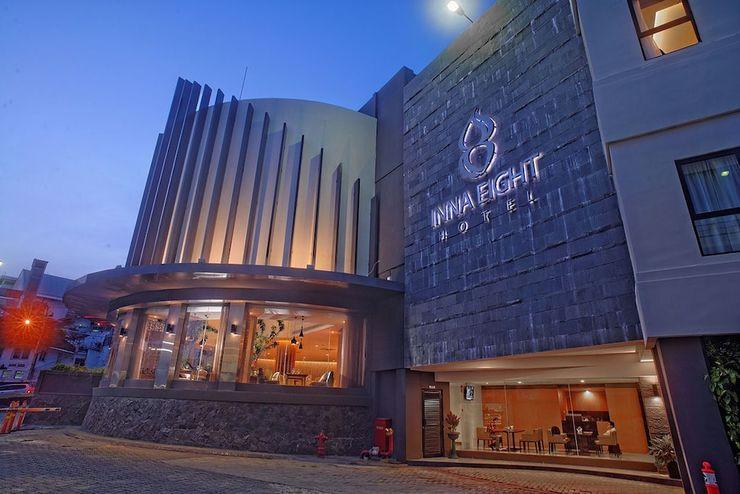Yunna Hotel Bandar Lampung - Featured Image