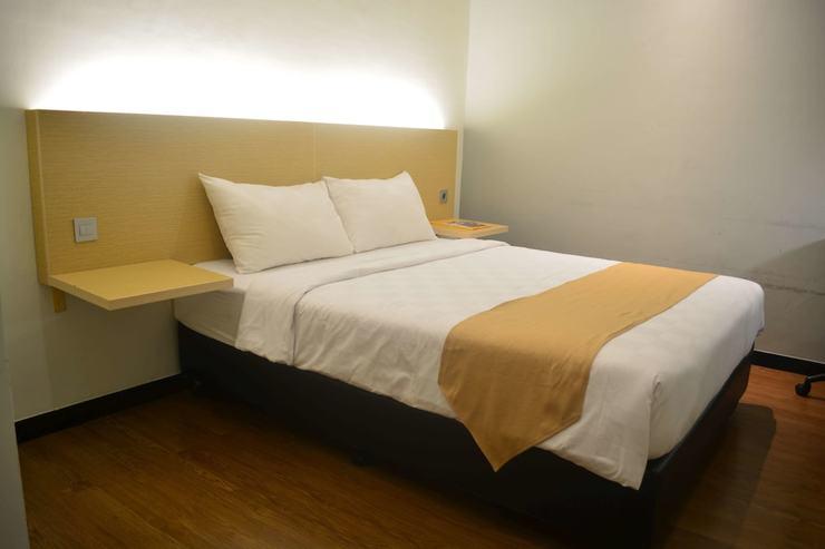 Yunna Hotel Bandar Lampung - Guestroom