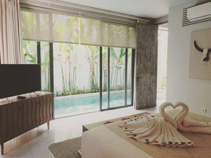 Casamaya Villa Bali - Guestroom