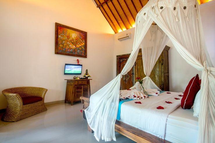 Alam Dania Cottage Ubud - Guestroom