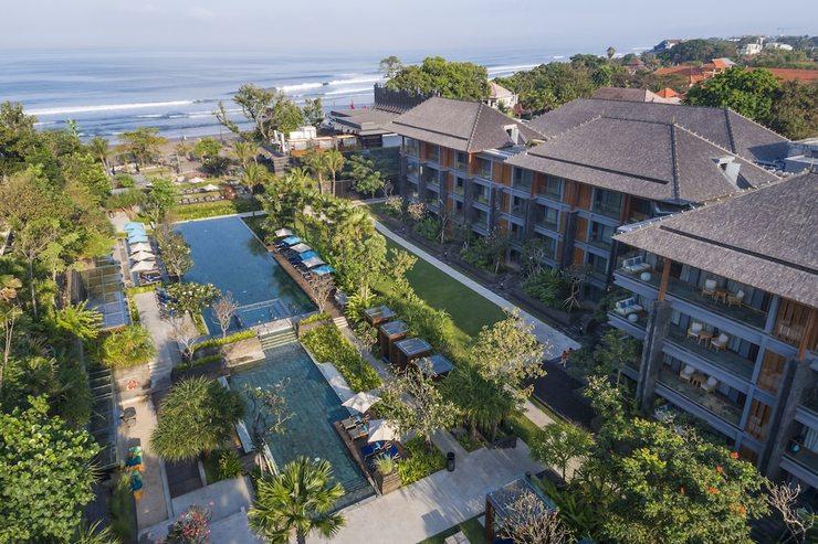 Hotel Indigo Bali Seminyak Beach - Featured Image