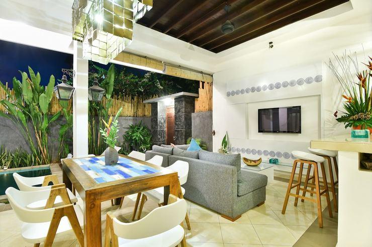 Villa Oria Dua Bali - In-Room Dining