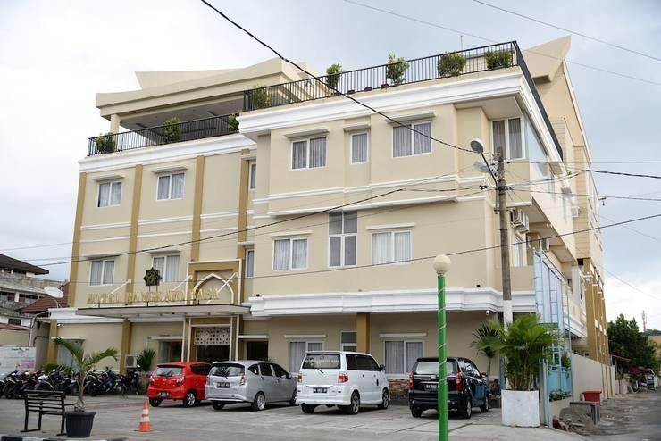 Rangkayo Basa Halal Hotel Padang - Featured Image
