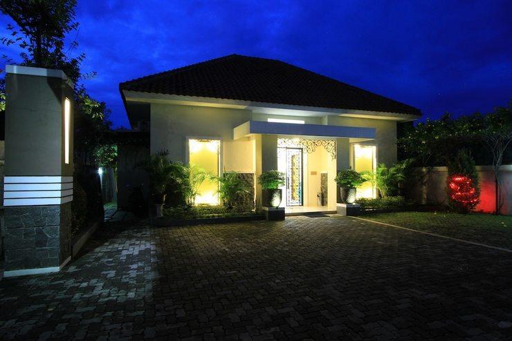 Natura Rumah Singgah Guest House Banyumas - Featured Image