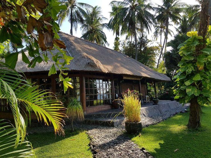 Ciliks Beach Garden Bali - Featured Image