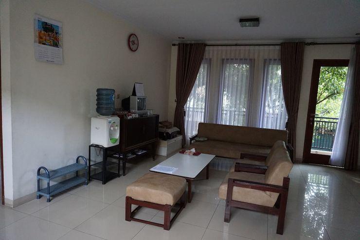 Rumah Sarwestri B&B Bandung - Property Amenity
