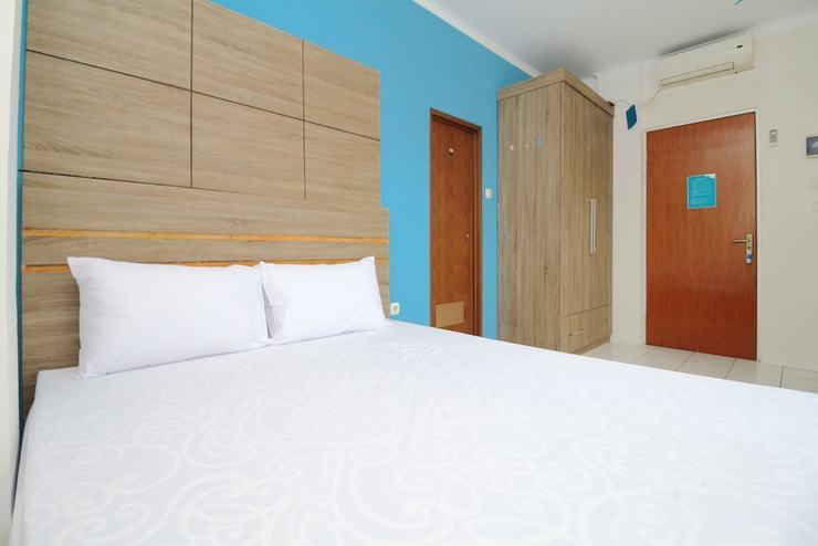 Sky Inn Mangga Besar 1 Jakarta Jakarta - Featured Image