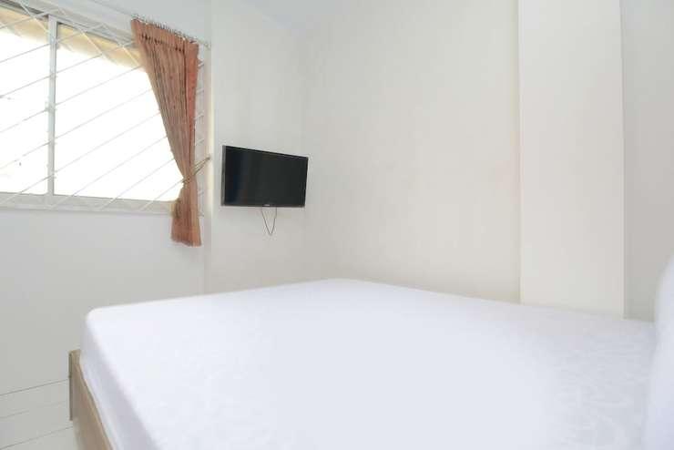 Sky Inn Mangga Besar 1 Jakarta Jakarta - Guestroom