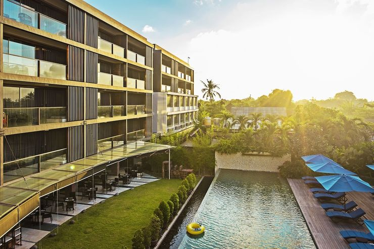 Suites by Watermark Hotel and Spa Bali Bali - Featured Image