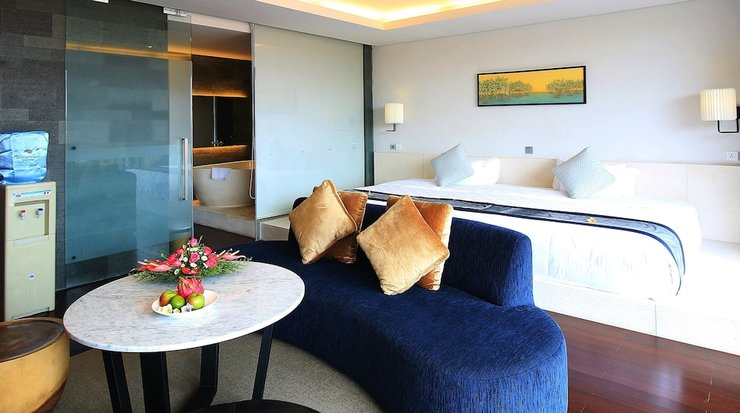 Suites by Watermark Hotel and Spa Bali Bali - Guestroom