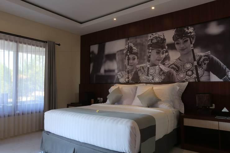 Ombak Sunset Villas Lombok - Guestroom