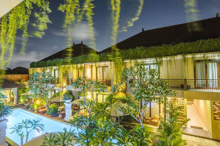 d'Penjor Seminyak Hotel Bali - Featured Image