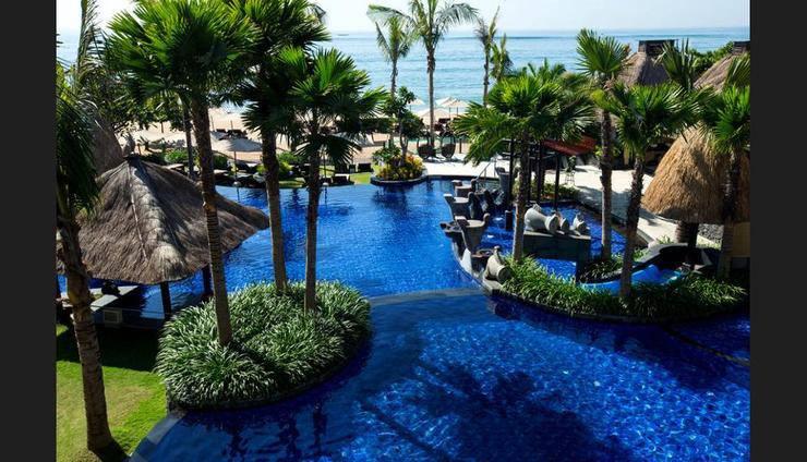 Holiday Inn Resort Bali Benoa - Featured Image