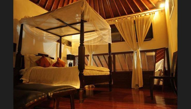 Villa Shantia Tabanan Bali - Featured Image