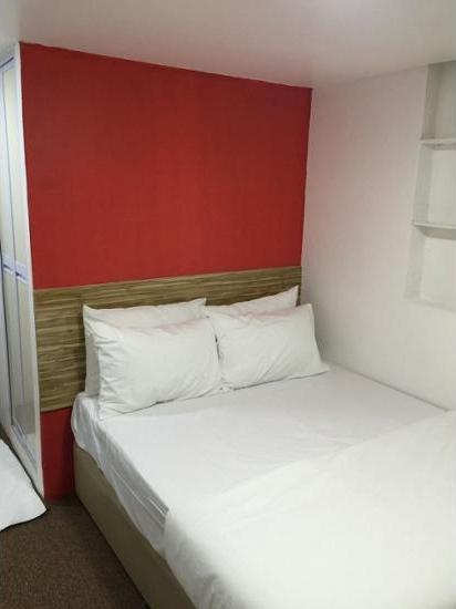 Checkers Backpackers Singapore - Guestroom