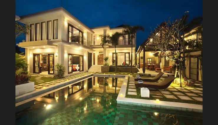 Villa Harmony - Bali Residence Bali - Featured Image