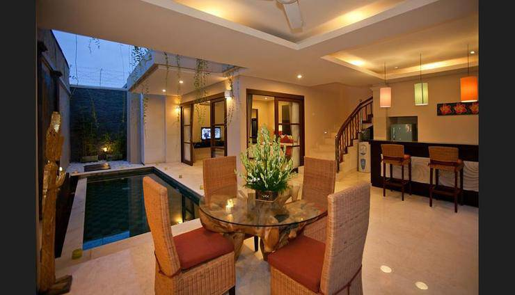 Villa Harmony - Bali Residence Bali - Hotel Interior