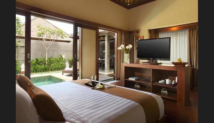 Nyuh Bali Luxury Villas Bali - Featured Image