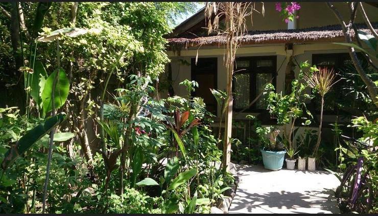 Alamat Rumah Purnama - Lombok
