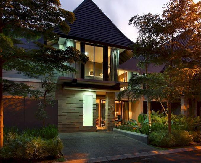 Habitat at Hyarta Yogyakarta - todo