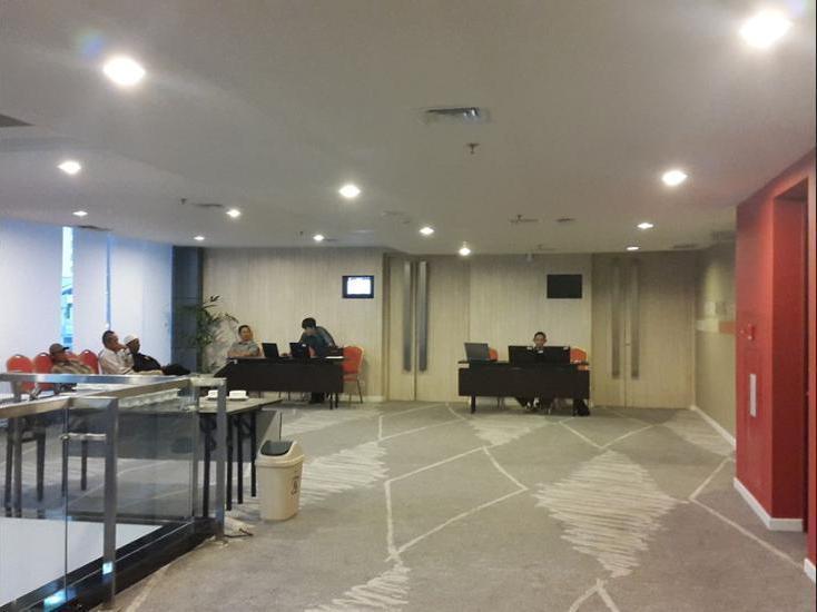 ibis Surabaya City Center - Executive Lounge