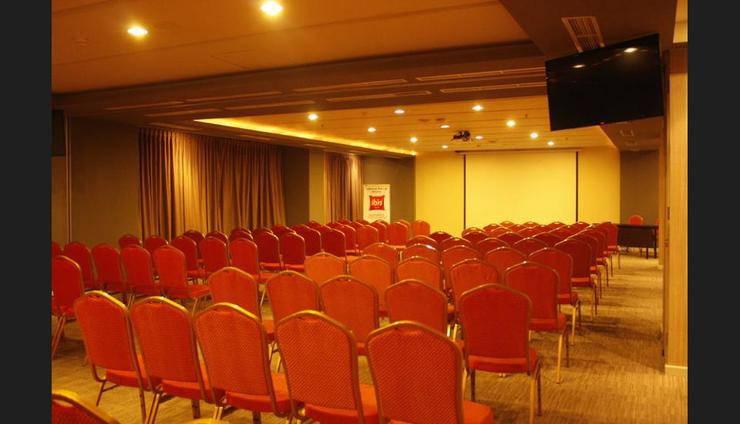ibis Surabaya City Center - Meeting Facility