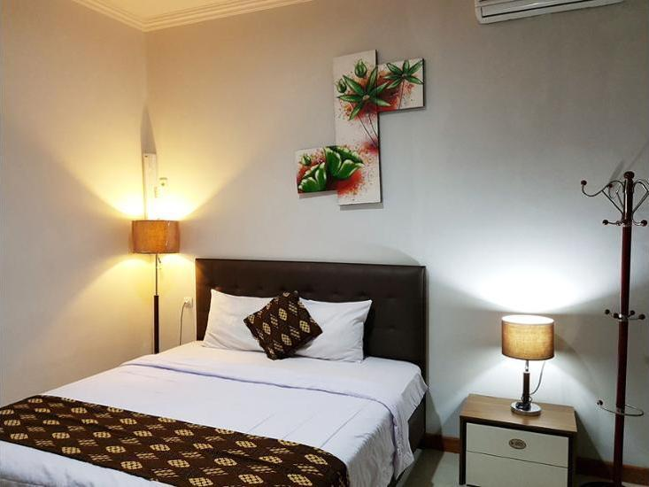 Harga Hotel Rene Hotel (Jogja)