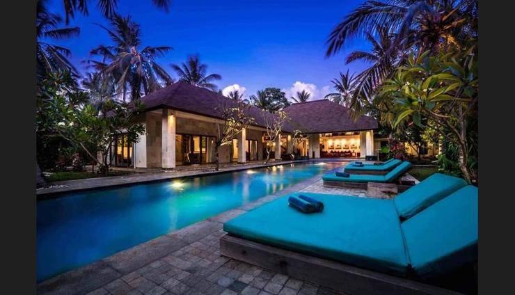 Kelapa Luxury Villas Lombok - Featured Image