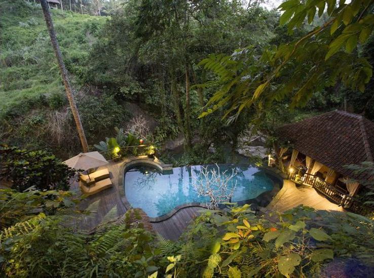 Svarga Loka Resort Bali - Featured Image