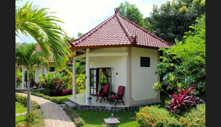 The Hamsa Bali Resort Lovina - Featured Image