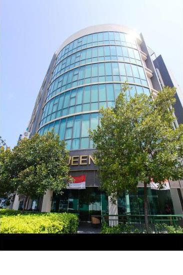 Aqueen Lavender Hotel Singapore - Featured Image