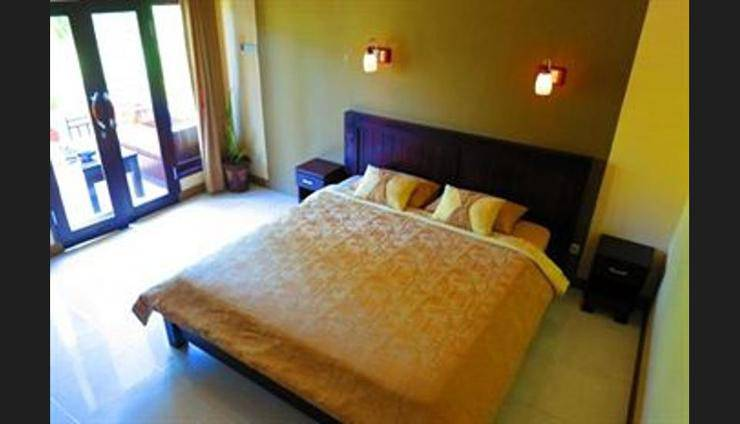 Harga Hotel Tropical Hideaways Resort (Lombok)