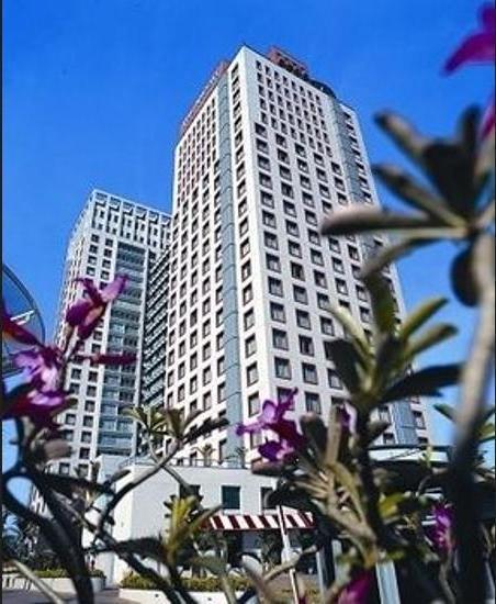 Ascott Jakarta - Exterior