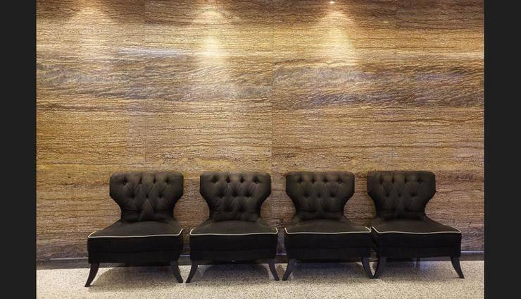 Value Hotel Balestier Singapore - Lobby Sitting Area