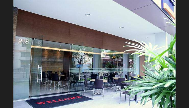 Value Hotel Balestier Singapore - Featured Image