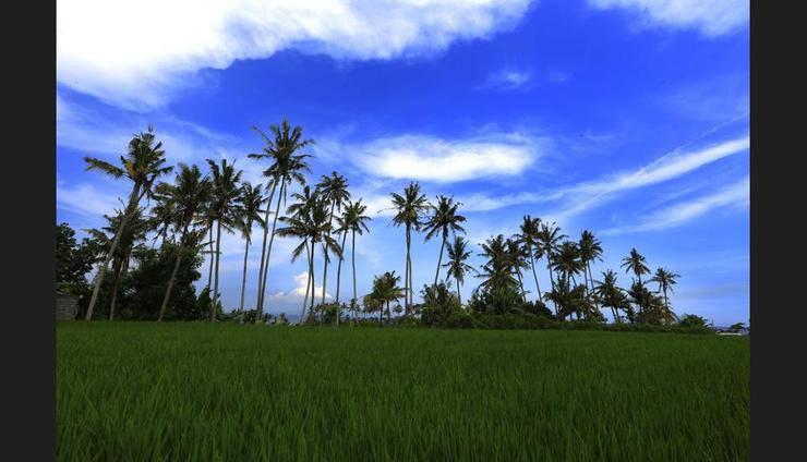 Harga Hotel The Garga Beach Villas (Bali)