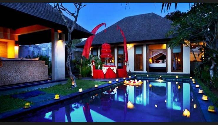 The Khayangan Dreams Villa Umalas - Featured Image