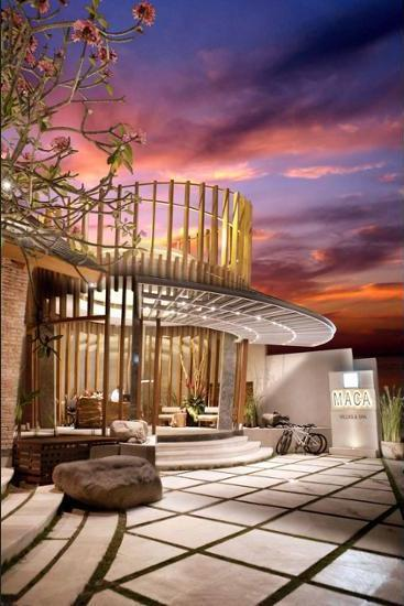 Maca Villas & Spa Bali - Featured Image