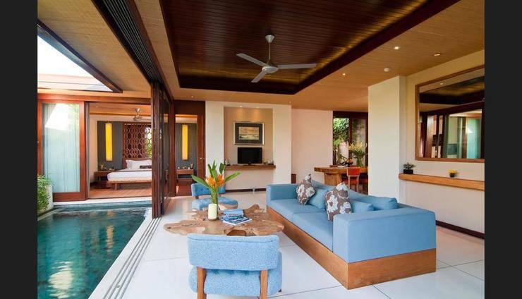 Alamat Maca Villas and Spa - Bali