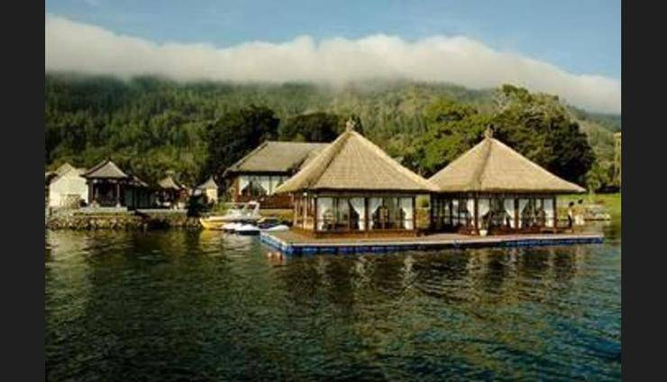 Batur Lakeside Huts Bali - Featured Image