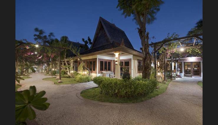 Villa Almarik Lombok - Featured Image