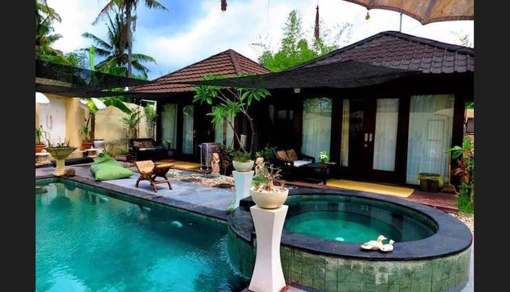Gili Countrysaid Villa Lombok - Featured Image