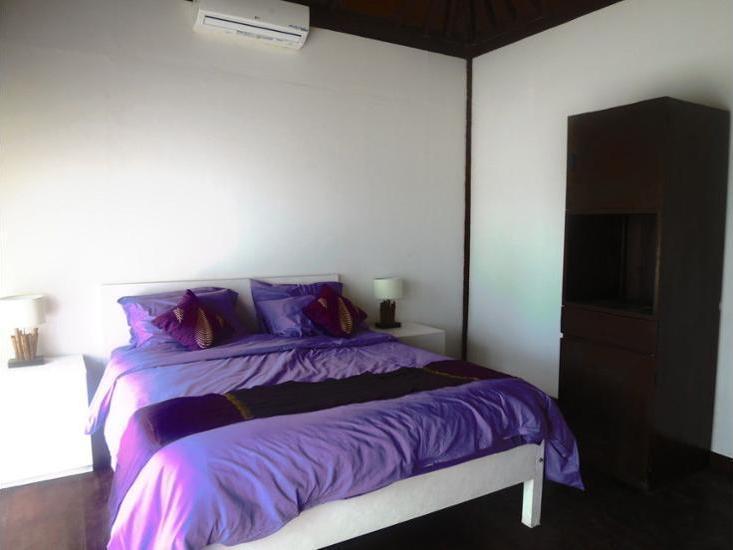Gili Countrysaid Villa Lombok - Guestroom