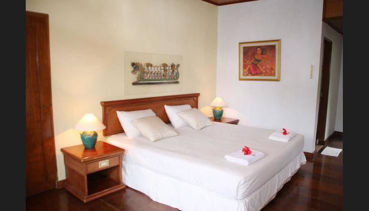 Harga Hotel Yeh Panes Bali (Bali)