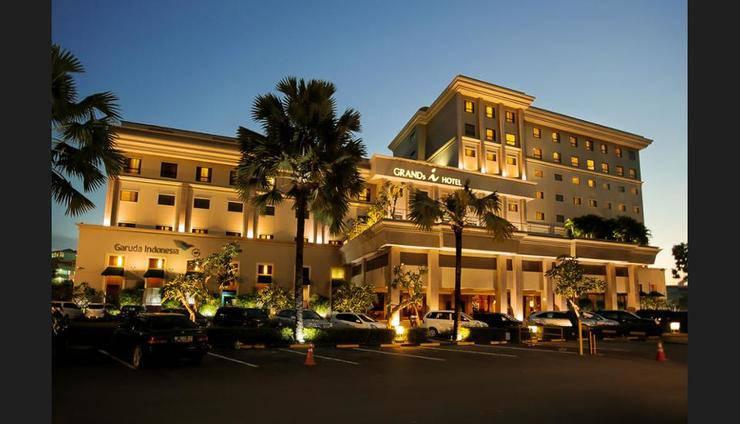 Grands i Hotel Batam - Featured Image